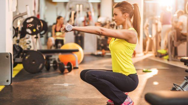 5 Alasan Mengapa Wanita Tidak Boleh Berolahraga Seperti Pria! 12