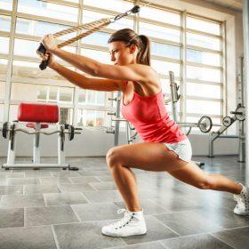 Olahraga untuk Menghilangkan Lemak 3