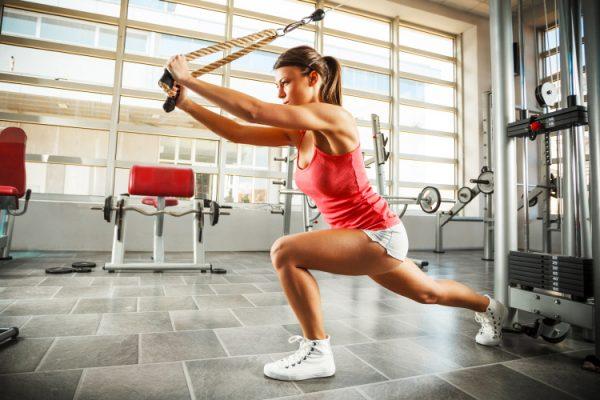 5 Alasan Mengapa Wanita Tidak Boleh Berolahraga Seperti Pria! 13
