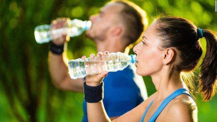 5 Fakta Dan Mitos Ini Wajib Kamu Tahu Saat Berolahraga 5
