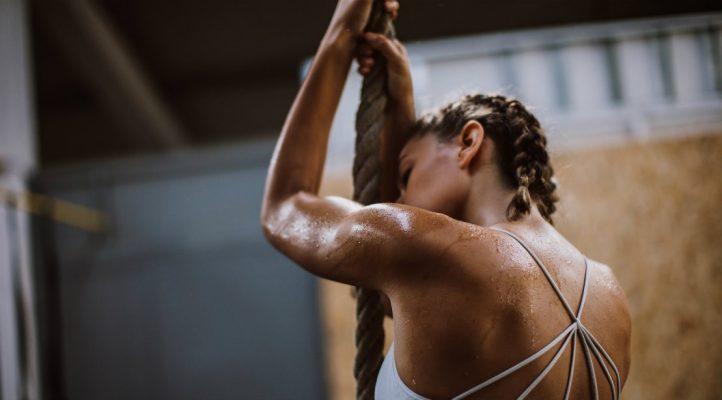 5 Fakta Dan Mitos Ini Wajib Kamu Tahu Saat Berolahraga 14