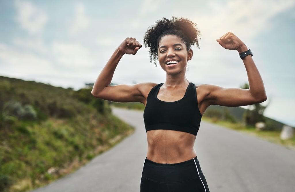 5 Fakta Dan Mitos Ini Wajib Kamu Tahu Saat Berolahraga 1