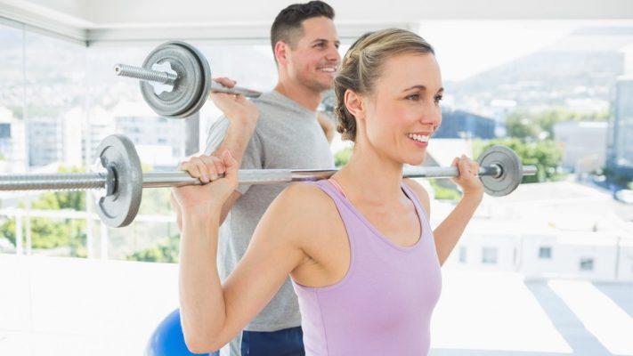 5 Fakta Dan Mitos Ini Wajib Kamu Tahu Saat Berolahraga 6