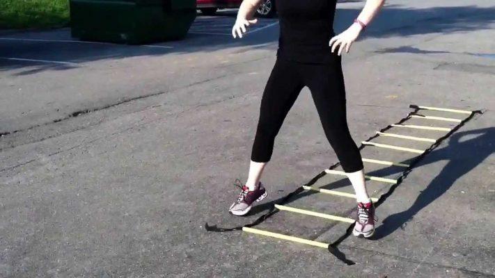 Mencoba Serunya Ladder Drill  Workout Sebagai Tantangan Baru Berolahraga! 13