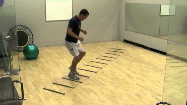 Mencoba Serunya Ladder Drill  Workout Sebagai Tantangan Baru Berolahraga! 14