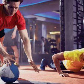 Olahraga untuk Menghilangkan Lemak 2