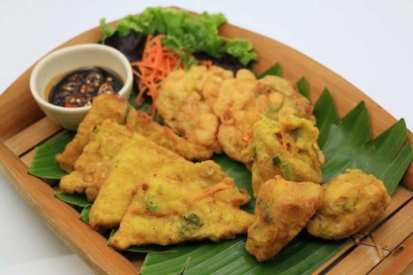 Jajanan Gurih Indonesia, Yuk Cek Kalorinya! 3