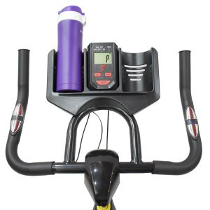 iPedro Spin Bike 12