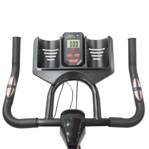 iPedro Spin Bike 11