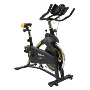 iPedro Spin Bike 10