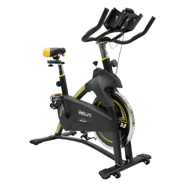 iPedro Spin Bike 3