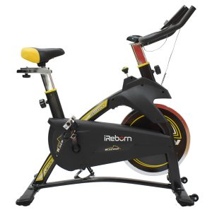 iPedro Spin Bike 9