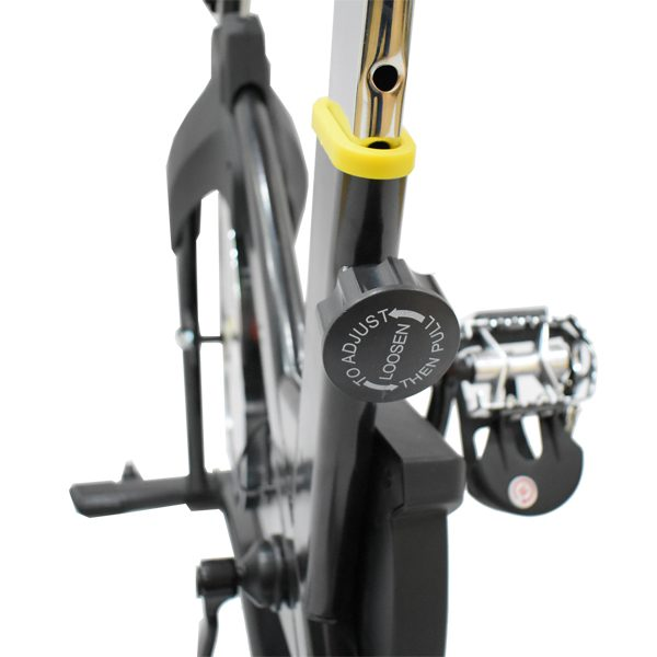 iPedro Spin Bike 7