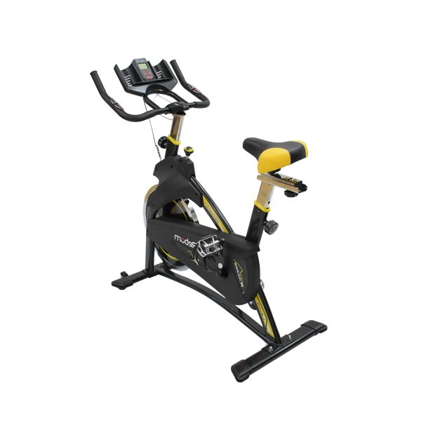 iPedro Spin Bike 1