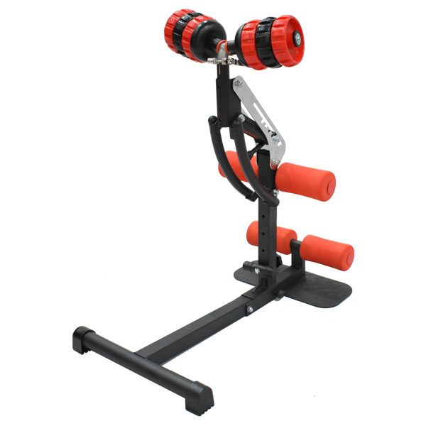 Reborn Squat Machine 2