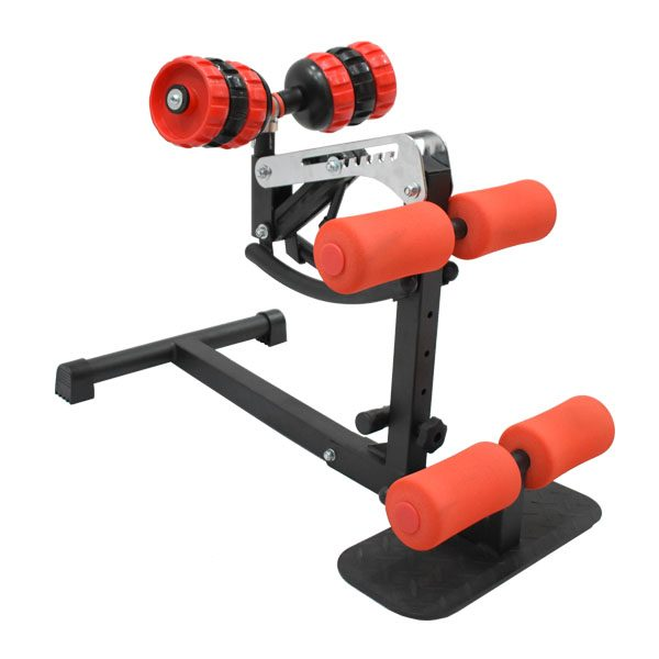 Reborn Squat Machine 5