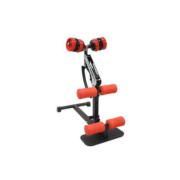 Reborn Squat Machine 1