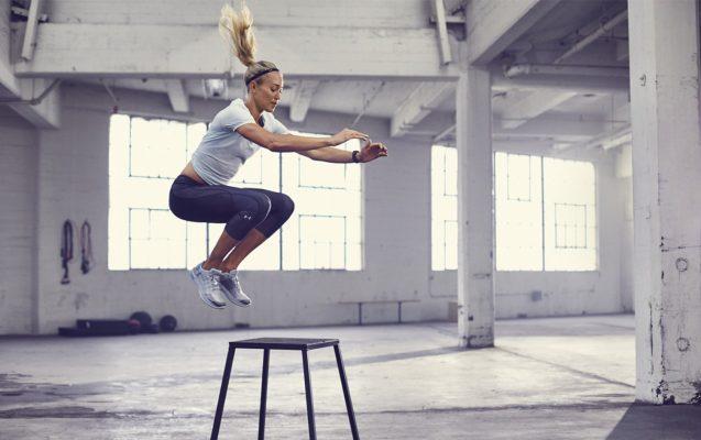 Yuk, Tau Lebih jauh apa itu Box Jump Exercise! 5