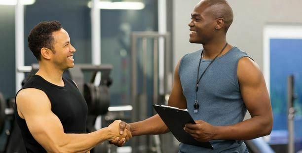6 Keuntungan Memiliki Personal Trainer Yang Harus Kamu Tahu! 1