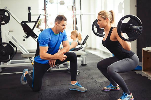 6 Keuntungan Memiliki Personal Trainer Yang Harus Kamu Tahu! 2