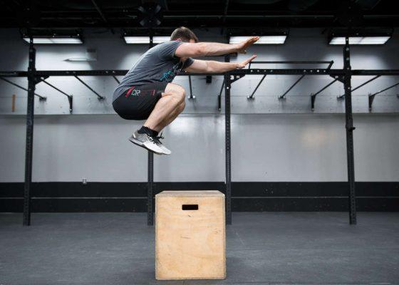 Yuk, Tau Lebih jauh apa itu Box Jump Exercise! 4