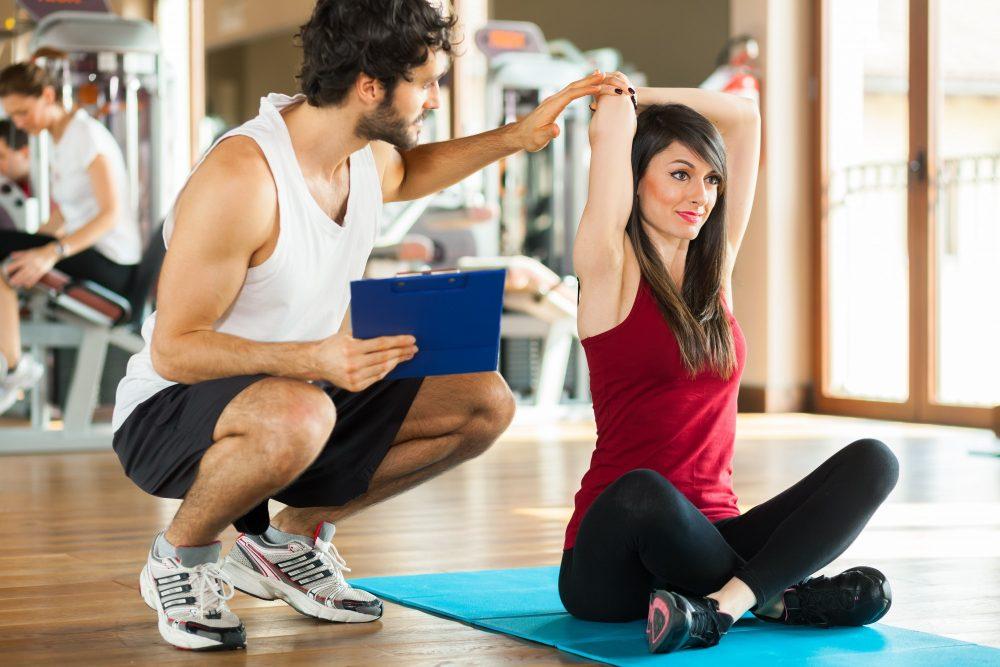 6 Keuntungan Memiliki Personal Trainer Yang Harus Kamu Tahu! 6