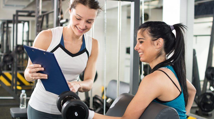 6 Keuntungan Memiliki Personal Trainer Yang Harus Kamu Tahu! 3