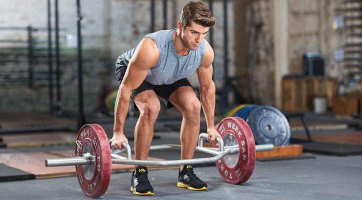 Yuk, Cari Tahu 5 Perbedaan Tipe Barbell Yang Ada Di Tempat Gym Kamu! 4