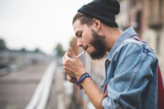 Ingat ini! Bahaya Merokok Setelah Berolahraga. 9