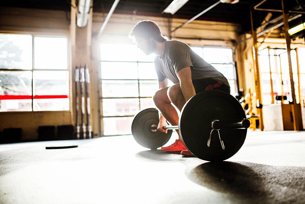 Yuk, Cari Tahu 5 Perbedaan Tipe Barbell Yang Ada Di Tempat Gym Kamu! 1