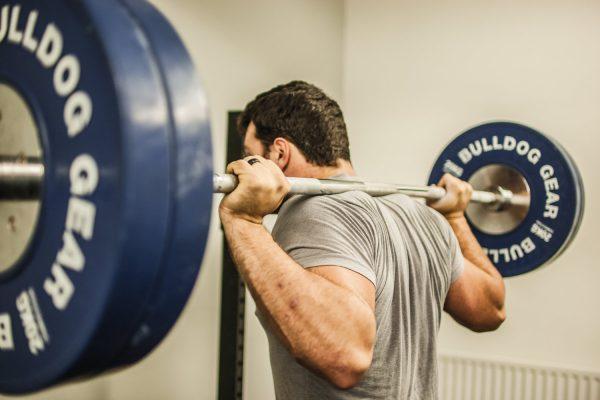 Yuk, Cari Tahu 5 Perbedaan Tipe Barbell Yang Ada Di Tempat Gym Kamu! 3