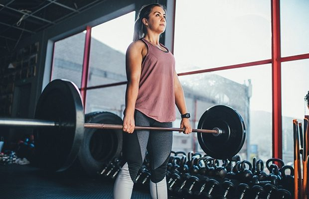 Yuk, Cari Tahu 5 Perbedaan Tipe Barbell Yang Ada Di Tempat Gym Kamu! 12