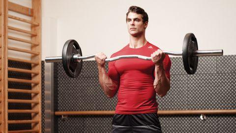 Yuk, Cari Tahu 5 Perbedaan Tipe Barbell Yang Ada Di Tempat Gym Kamu! 15