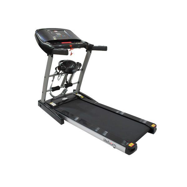 Aires i8 Motorized Treadmill 1