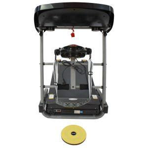 Aires i8 Motorized Treadmill 11