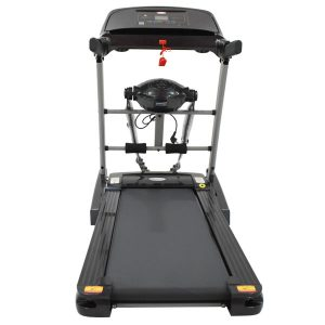 Aires i8 Motorized Treadmill 10