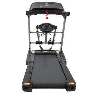 Aires i8 Motorized Treadmill 10