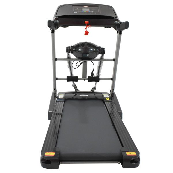 Aires i8 Motorized Treadmill 3