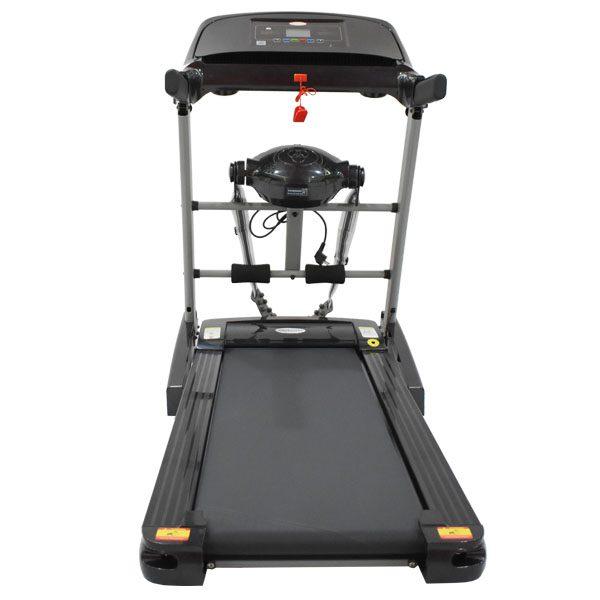 Aires i8 Motorized Treadmill 3