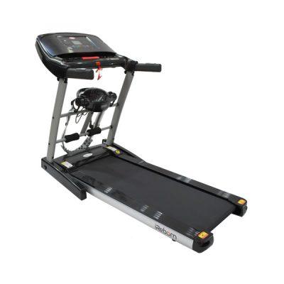 alat olahraga lari Treadmill elektrik
