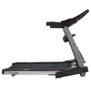 Aires i8 Motorized Treadmill 9