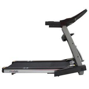 Aires i8 Motorized Treadmill 9