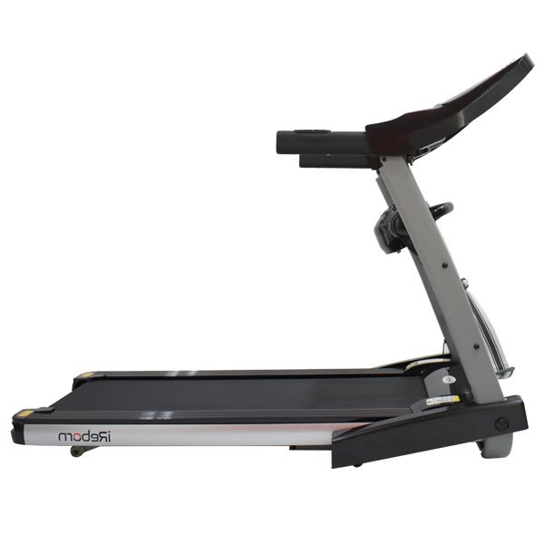 Aires i8 Motorized Treadmill 2