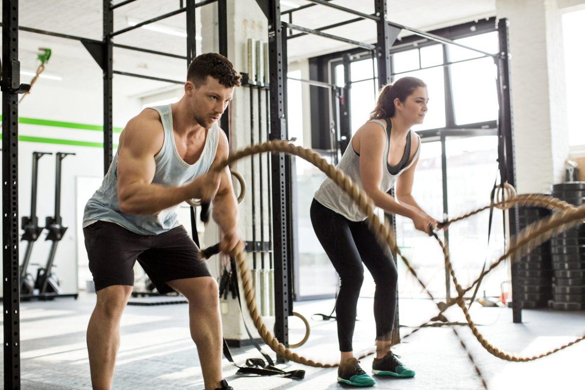 5 Latihan Circuit Workout Yang Perlu Kamu Tahu! 1