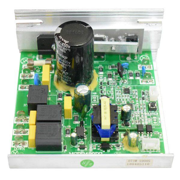 PCB iTurin Treadmill 1