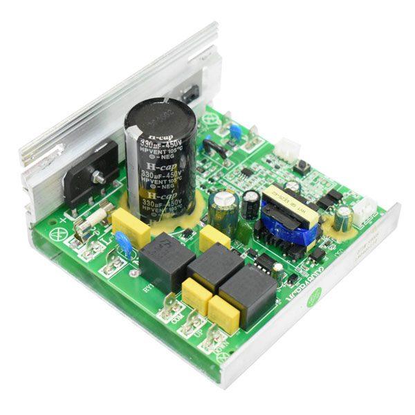 PCB iTurin Treadmill 2