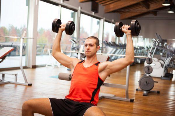 5 Latihan Circuit Workout Yang Perlu Kamu Tahu! 5