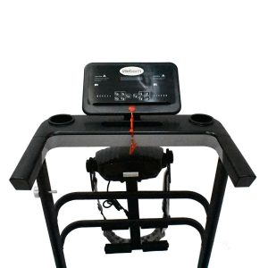 Genova Motorized Treadmill 13