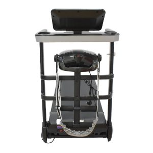 Genova Motorized Treadmill 11
