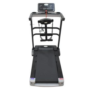Genova Motorized Treadmill 10